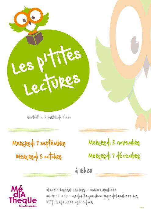 P'tites Lectures